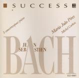 BACH - Corboz - Concerto pour clavier n°1 BWV 1052