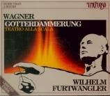 WAGNER - Furtwängler - Götterdämmerung (Le crépuscule des dieux) WWV.86d Live Scala di Milano, 4 - 4 - 1950