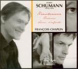 SCHUMANN - Chaplin - Kreisleriana, pour piano op.16