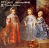Fantasias-suites