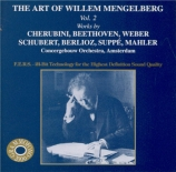 The Art of Willem Mengelberg Vol.2