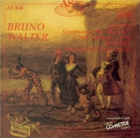 HAYDN - Walter - Symphonie n°96 en mi bémol majeur Hob.I:96 'Miracle'