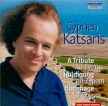 Hommage à Chypre