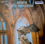 Five concertos