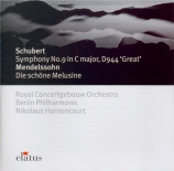 SCHUBERT - Harnoncourt - Symphonie n°9 'La Grande' D.944