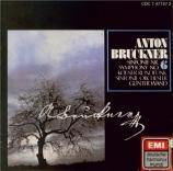 BRUCKNER - Wand - Symphonie n°6 en la majeur WAB 106