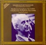 BEETHOVEN - Furtwängler - Symphonie n°5 op.67