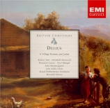 DELIUS - Davies - A village Romeo and Juliet