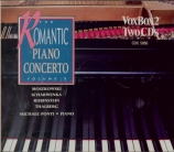 The Romantic Piano Concerto vol.3