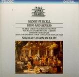 PURCELL - Harnoncourt - Dido and Aeneas (Didon et Énée), opéra Z.626