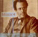 MAHLER - Litton - Symphonie n°4
