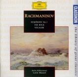 RACHMANINOV - Maazel - Symphonie n°1 op.13