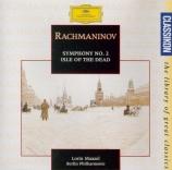 RACHMANINOV - Maazel - Symphonie n°2 en mi mineur op.27