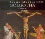MARTIN - Böck - Golgotha