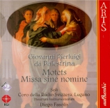 PALESTRINA - Fasolis - Missa sine nomine