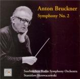 BRUCKNER - Skrowaczewski - Symphonie n°2 en ut mineur WAB 102