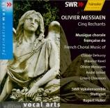 Musique chorale française