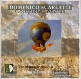Complete Sonatas Vol.6 : la ricerca armonica