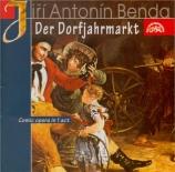 BENDA - Benda - Der Dorfjahrmarkt (La foire au village)