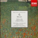 DELIUS - Davies - Requiem