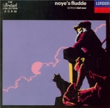 BRITTEN - Del Mar - Noye's Fludde (L'arche de Noé), opéra op.59