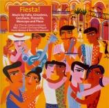 Fiesta : BBC Proms 2002