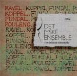 RAVEL - Jutland Ensembl - Le tombeau de Couperin, pour piano