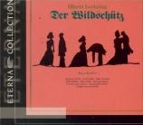 LORTZING - Klee - Wildschütz (Der) : extraits