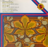 BEETHOVEN - Fleisher - Concerto pour piano n°4 op.58