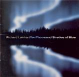 Ten Thousand Shades of Blue musique électronique
