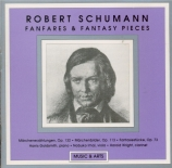 Fanfares & fantasy Pieces of Schumann