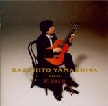 SOR - Yamashita - Fantaisie et Variations Brillantes op.30 import Japon