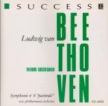 BEETHOVEN - Guschlbauer - Symphonie n°6 op.68 'Pastorale'