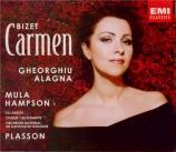 BIZET - Plasson - Carmen, opéra comique WD.31