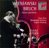 WIENIAWSKI - Stern - Concerto pour violon n°2 op.22