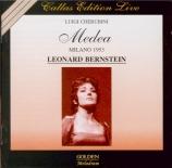 CHERUBINI - Bernstein - Medea (version italienne)