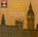VAUGHAN WILLIAMS - Haitink - Symphonie n°2 'London'