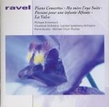 RAVEL - Ormandy - Concerto pour piano et orchestre en sol majeur