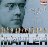 MAHLER - Tabakov - Symphonie n°6