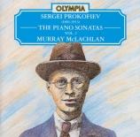 The piano sonatas vol.2