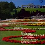 BEETHOVEN - Monteux - Symphonie n°2 op.36 (import Japon) import Japon