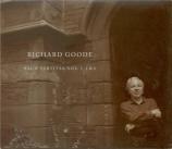 BACH - Goode - Partita pour clavier n°3 en la mineur BWV.827