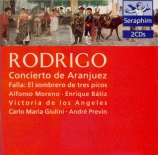 RODRIGO - Batiz - Concerto de Aranjuez