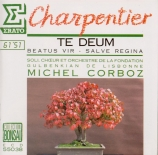 CHARPENTIER - Corboz - Te Deum H.146