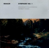 MAHLER - Kegel - Symphonie n°1 'Titan'