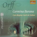 ORFF - Reiner - Carmina Burana