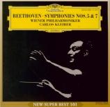 BEETHOVEN - Kleiber - Symphonie n°5 op.67 (Import Japon) Import Japon