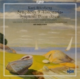 ATTERBERG - Rasilainen - Symphonie n°9 op.54