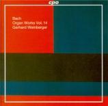 Organ Works Vol.14