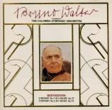 BEETHOVEN - Walter - Symphonie n°7 op.92 (Import Japon) Import Japon